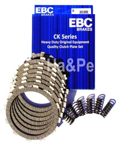 Kawasaki Z 440 Ltd 80-83 EBC Kupplungslamellen Kupplungsfedern Clutch Set CK4421