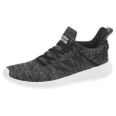 NEW IN BOX adidas Cloudfoam Men's Lite Day Racer Shoes BYD BLACK Running Shoes