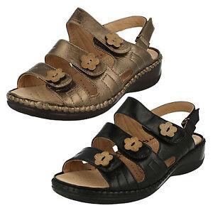 Donna Sandpiper sandali casual' SAVIC '