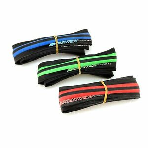Kenda-Kountach-700-x-23c-K1092-Road-Tire-Black-Blue-Red-Green-2-compound