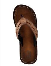 ce5af1e261ff Clarks Women s Thong FENNER NERICE 26125111 Honey Slip-on Flip Flop Sandal  Shoes