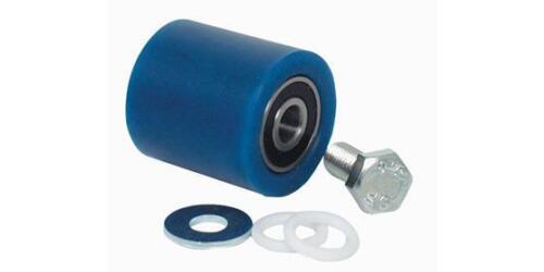 TM Designworks Powerlip Chain Roller Kit Yamaha Blaster 94 95 96 Blue
