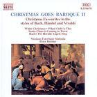 Christmas Goes Baroque, Vol. 2 by Nicolaus Esterházy Sinfonia/Peter Breiner (Conductor/Director) (CD, Feb-1994, Naxos (Distributor))