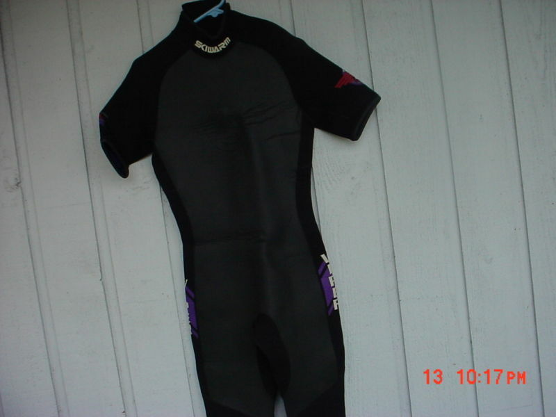 SKIWarm  Wetsuit  Size Small
