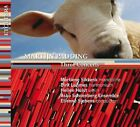 Martin Padding Three Concerti 8711801102726 CD