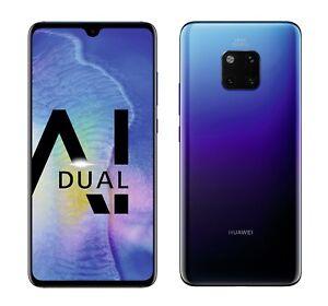 RéAliste Huawei Mate 20 Téléphone Portable Factice Leurre-accessoire, Déco, Exposition-afficher Le Titre D'origine