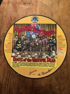 R-CRUMB-THE-MUSIC-NEVER-STOPPED-ROOTS-OF-THE-GRATEFUL-DEAD-PICTURE-DISC-SIGNED