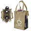 Details about  /NEW Therm-O Super Snack Insulated Tote Bag Lunch MIT Sloan Sports Conference