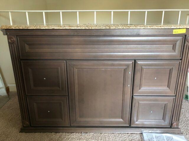 48 Bathroom Vanity Cabinet In Flafston Home Decorators Collection Annakin