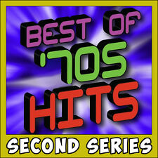 Best of the 70's Music Videos * 6 DVD Set * 155 Classics ! Pop Rock Disco Hits 2