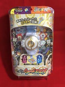 Youkai-Yo-kai-Watch-Shadowside-DX-Yokai-Watch-Elda-BANDAI-Japan-import