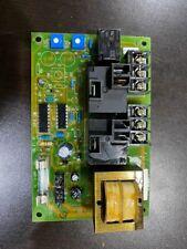 Boumatic 3 Point Level Control Board
