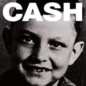 Johnny-Cash-American-VI-Ain-039-t-No-Grave-180G-Vinyl-amp-Download-New-Sealed