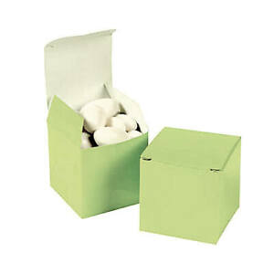 Pack-of-12-Mini-Sage-Green-Favor-Boxes-Small-Party-Gift-Boxes