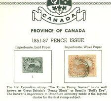 CANADA COLLECTION 1851 – 1975 in Minkus Specialized Album Scott cat $3,400.00+