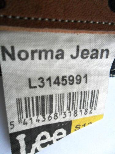 Jeans Women Filles Norma Distressed Distressed Ceinture Fit Jeans Lee Lee Femmes 12 12 Slim Norma 14 14 12 12 Fit Girls Slim Belted SYpEOxYdqw