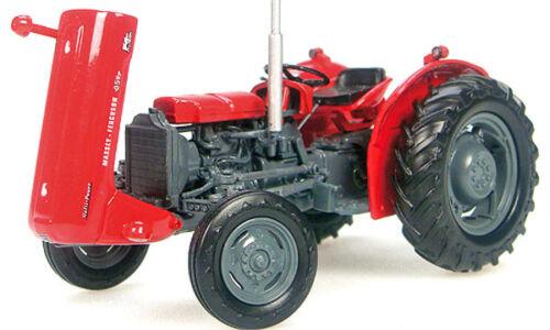 2701 UNIVERSAL HOBBIES Massey Ferguson 35X tracteur Coffret 1:32 NEUF