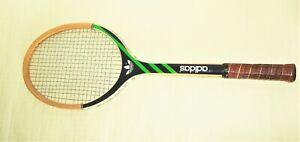 Adidas Vintage Tennisschlager Ads 030 Lm4 4 1 2 Ebay