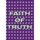 Faith of Truth Patricia Crandall Authorhouse Hardback 9781449076610