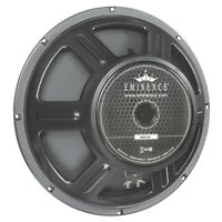 Eminence Kappa 15a Mid-bass Woofer 15'' Speaker 8 Ohm 450 Watt