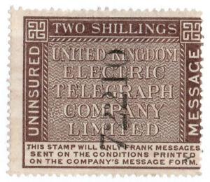 I-B-United-Kingdom-Electric-Telegraph-Co-Message-2