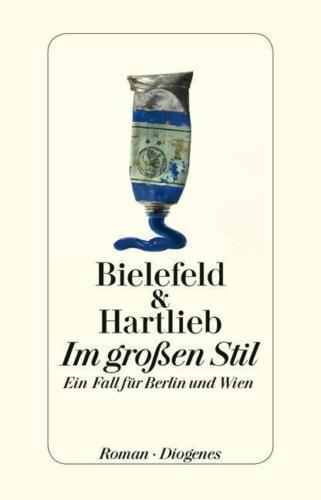 1 von 1 - Im großen Stil / Berlin & Wien Bd.4 von Claus-Ulrich Bielefeld und Petra...
