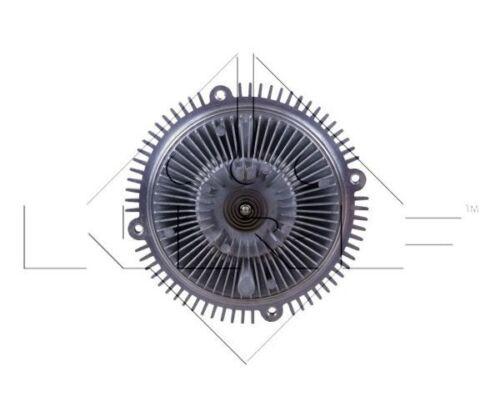 Embrayage Refroidisseur Ventilateur Ventilateur Embrayage Viskokupplung NISSAN VANETTE c22 2.0 D