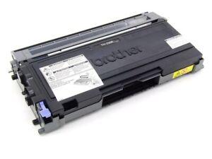 4x-Brother-TN-2000-Printer-Toner-Cartridge-Empty-Black-Refilling-Empty-FAX-2820
