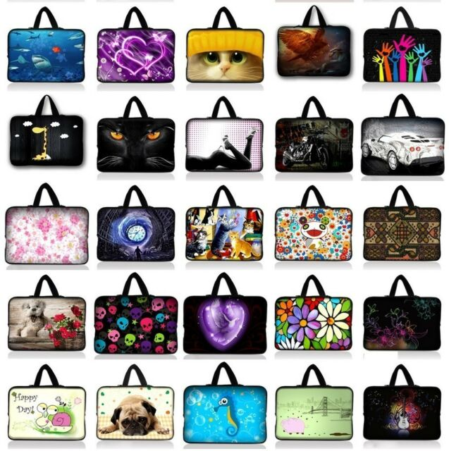 14 1 Laptop Sleeve Soft Case Bag Handle For Hp Chromebook Inch Notebook