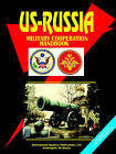 Us-Russia Military Cooperation Handbook by International Business Publications, USA (Paperback / softback, 2005)