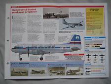Aircraft of the World - Ilyushin Il-14 'Crate'