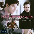 Mendelssohn: Works for Cello and Piano (CD, May-2010, Orfeo)