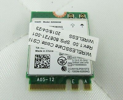 HP PROBOOK 640 G2 INTEL WLAN DOWNLOAD DRIVER