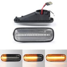 Bulb For 1996-2000 Honda Civic EK DEPO JDM Dome Clear Fender Side Marker Light