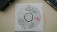 Fujitsu Windows 7 Professional 32 Bit Re-installation  Repair DVD - Brand New