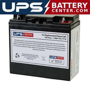 Duracell Car Battery Review >> Details About Duracell Dura12 18nb 12v 18ah F3 Compatible Replacement Battery Brand New
