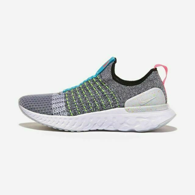 Size 11 - Nike React Phantom Run Flyknit 2 Crater 2020 for sale ...
