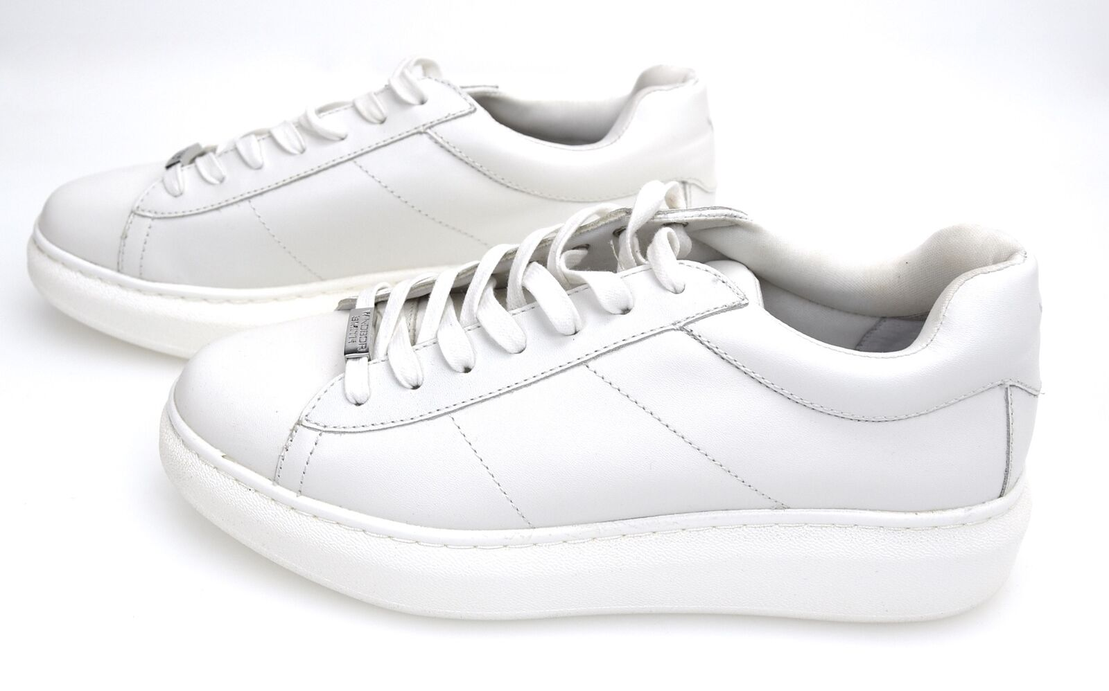 WINDSORSMITH WOMAN SNEAKER SHOES CASUAL FREE TIME LEATHER CODE HUMBLE