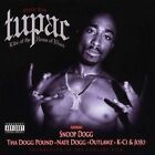 Tupac Live at The House of Blues DVD PAL Region 4 Aust Post