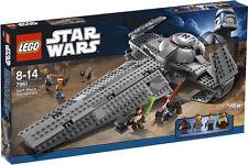 LEGO Star Wars #7961 Darth Maul's Sith Infiltrator NISB - RETIRED