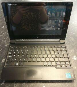 Lenovo-Ideapad-Flex-10-Intel-Celeron-CPU-N2806-1-60GHz-2GB-Ram-500GB-HDD-Laptop