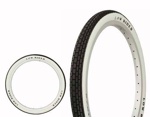 Tubos + 2 - 20 X 1.75 con neumáticos de W Bufandas Mirror enjaulado Soporte & enjaulado tija de sillín