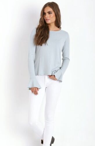 Nightcap Love For Xs People Sweater Citroner Knitz Cashmere Bell And Free Sleeve 41qxRZ