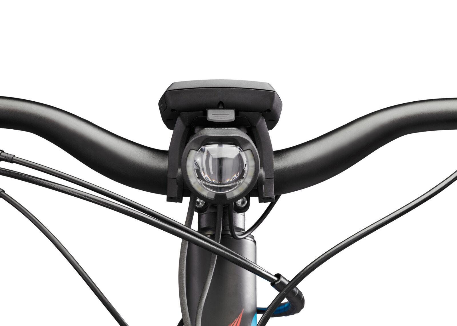 Le Lupin E-Bike Phares SL B POUR BOSCH (code de la route) Front Lumière Incl. Câble