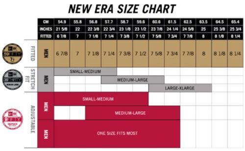 BNWT NEW ERA SAN FRANCISCO GIANTS 9FIFTY SNAPBACK BASEBALL CAP M//L 56.8-61.5 CM