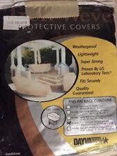 Dayva Tron Weve Premium Protective Weatherproof Umbrella Cover 81 X