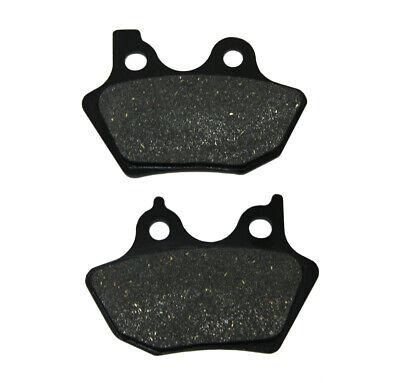 Factory Spec brand Front /& Rear Brake Pads Harley-Davidson Motorcycles 3x FS-447