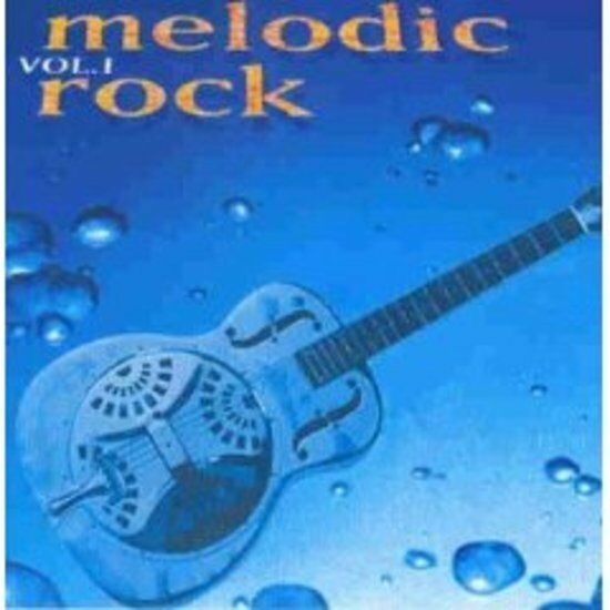 VA (Point Music) - Melodic Rock Vol. 1 CD