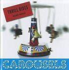 Carousels by Valerie Bodden (Hardback, 2012)