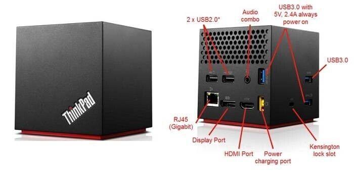 Lenovo ThinkPad X1 Carbon, Intel Core i7-7600U GHz, 16GB GB